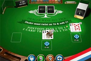 Online Blackjack Nederland